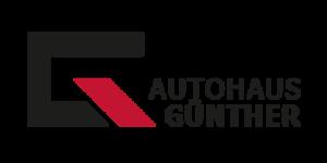 Logo Autohaus Günther