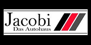 Autohaus Jacobi Logo