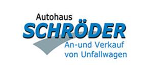 Autohaus Schröder Logo