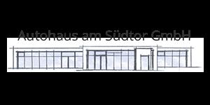 Autohaus am Südtor GmbH Logo