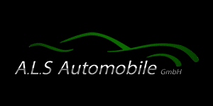 A.L.S Automobile Logo
