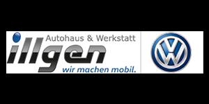 Autohaus Illgen Logo