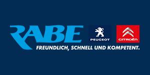 Autohaus Rabe Logo