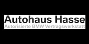 Autohaus Hasse Logo