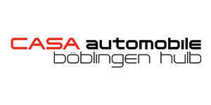 Casa Automobile Logo