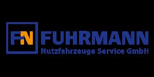Fuhrmann Nutzfahrzeuge Logo