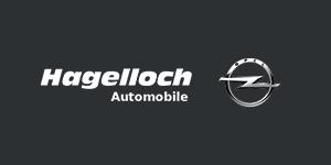 Hagelloch Automobile Logo