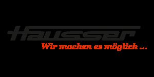 Hausser-Automobile Logo