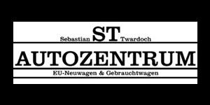 ST Autozentrum Logo